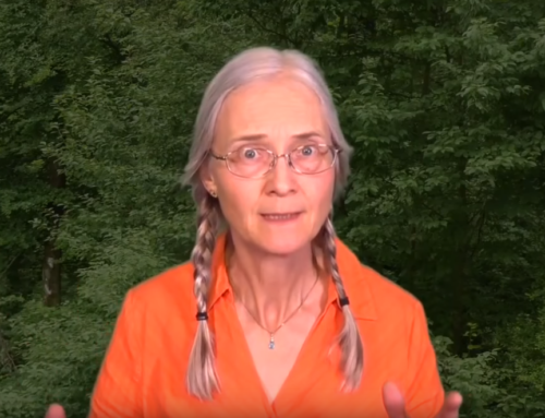 Canadian Holocaust Denier Monika Schaefer Arrested in Germany