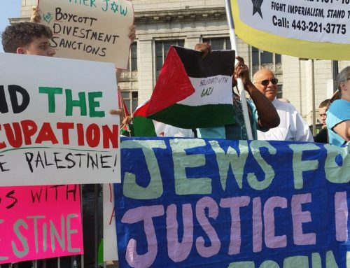 Groundbreaking Survey Challenges False Claims of BDS Movement